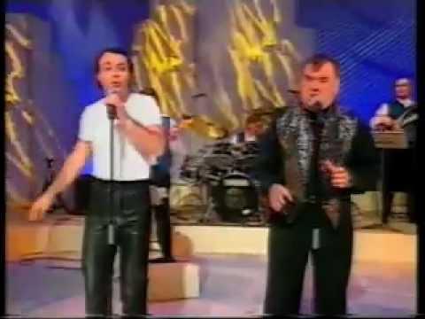 "Paul Shane Mike Holloway ""You've Lost That Lovin' Feelin'"""