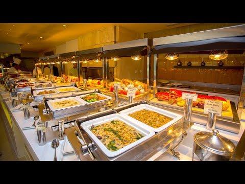 Cinnamon Grand Colombo: Taprobane Buffet