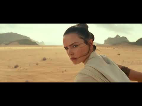 The First Trailer for Star Wars: The Rise of Skywalker Is Here, but Will the Movie Deliver?