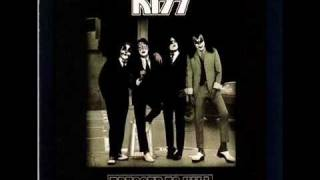 Kiss - Rock bottom - Dressed to kill (1975)