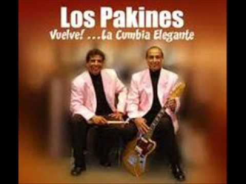 Los Pakines - El Venado.