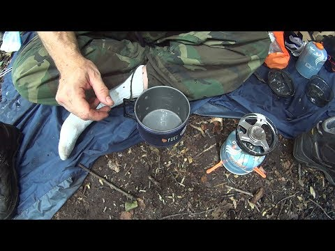 Jetboil MiniMo Cooking System Phoenix Review.