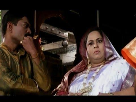 Download Maza Navas Ahe - 9 Mahine 9 Divas - Sanjay Narvekar, Nirmiti Sawant - Comedy Scene