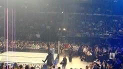 Undertaker @ American Bank Center Corpus Christi Texas