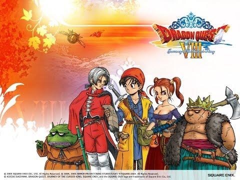 Let's Play Dragon Quest 8! Episode 35