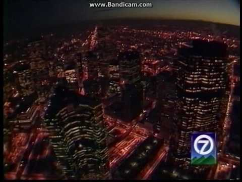 KMGH: Colorado 7 News At 10pm Close--04/22/95