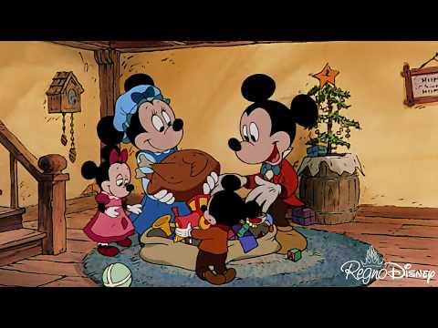 Il Canto Di Natale Di Topolino - Il Gran Finale!