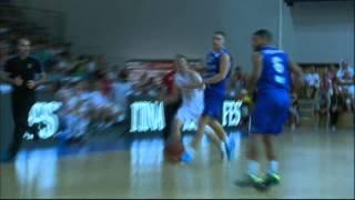 Mateusz Ponitka i Damian Kulig jak w NBA! - kwalifikacje do EuroBasketu 2015