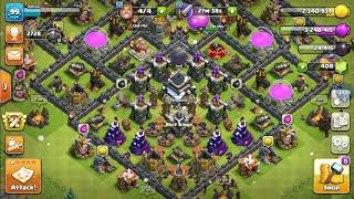 Clash of clans Prank Moments FUNNY MOMENTS MUST WATCH!!