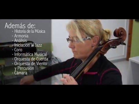 Conservatorio Profesional Municipal de Música