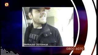 Oisterwijk: Zakkenroller 2011 OPNIEUW ONDER DE AANDACHT