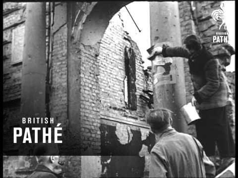 Berlin Elections (1948)
