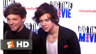 One Direction: The Inside Story (2014) - The Beginning Scene (2/10) | Movieclips