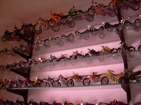 Motorcycle Collection 1 18 Maisto Diecast Youtube