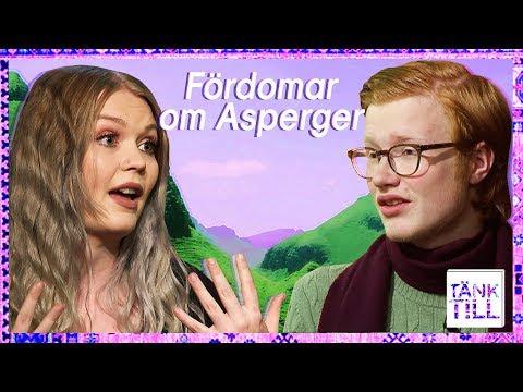 """""""Varför Skulle Jag Skämmas över Min Asperger?"""""""