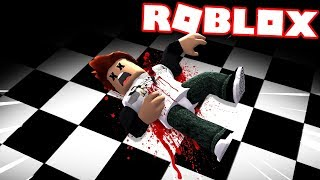 ROBLOX MURDER MYSTERY GONE WRONG!