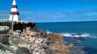 Tranquil Sea at Obelisk, Robe, South Australia