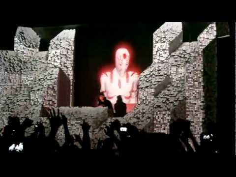 Skrillex - Ruffneck (Full Flex) (live) Houston, TX