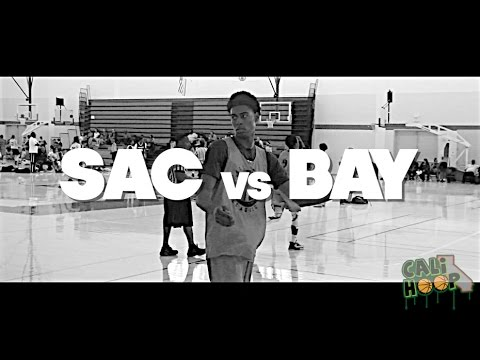 Sac v Bay at the Nor Cal Fall Showcase - Official Exclusive