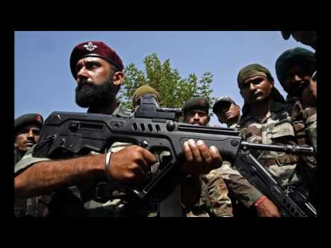 Israel Transfers Assault Rifle Technologies To India