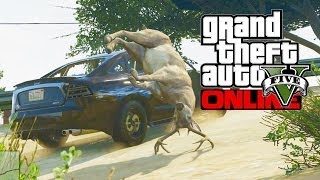 GTA 5 Online - 3 NEW GLITCHES & TRICKS! (Instantly Spawn Aircrafts, Rare Paint Jobs & Money Trick)