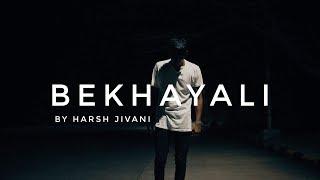Bekhayali | Kabir Singh | Dance Choreography | Harsh Jivani | Lyrical Dance | Aaren Entertainment