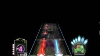 Scar Symmetry - Ghost Prototype II (Deus Ex Machina) GH3 Custom