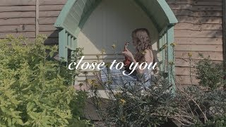 close to you (ukulele cover)