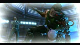 Bionic Commando Ps3 Gameplay First Mission