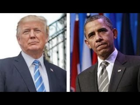 Download Youtube: How President Trump is dismantling Obama's legacy