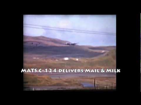 VP 46 Deploys to Adak 1964