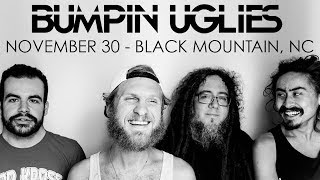 Bumpin Uglies LIVESTREAM from Pisgah Brewing Co. 11-30-2017