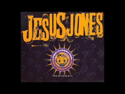 Jesus Jones   Caricature (Original Version)