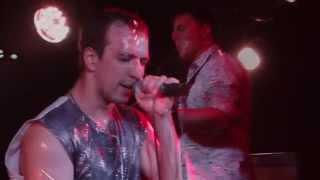 Арктида - Холод Бесед 2015.05.22 Москва Monaclub