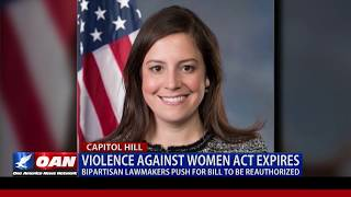Violence Against Women Act expires, bipartisan lawmakers push for bill to be reauthorized