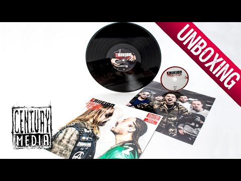 CALLEJON - Hartgeld Im Club (Unboxing) Mp3