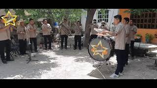Banda de viento estrella Popurri Zapateados
