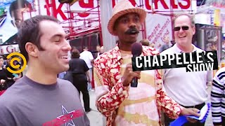 Chappelle's Show - Great New York Boobs