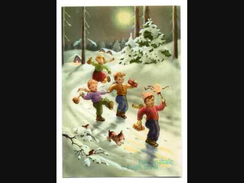 Piccolo Coro dell'Antoniano - Le campane di Natale (1968)