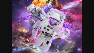 Astronaut By @OhBoyPrince Ft Jspec - ProD. IMGBeats #AstronautChallenge