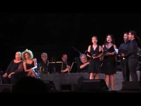 Chicago The Musical - Class (Ft. Metropolitan Opera) (Live @ SummerStage)