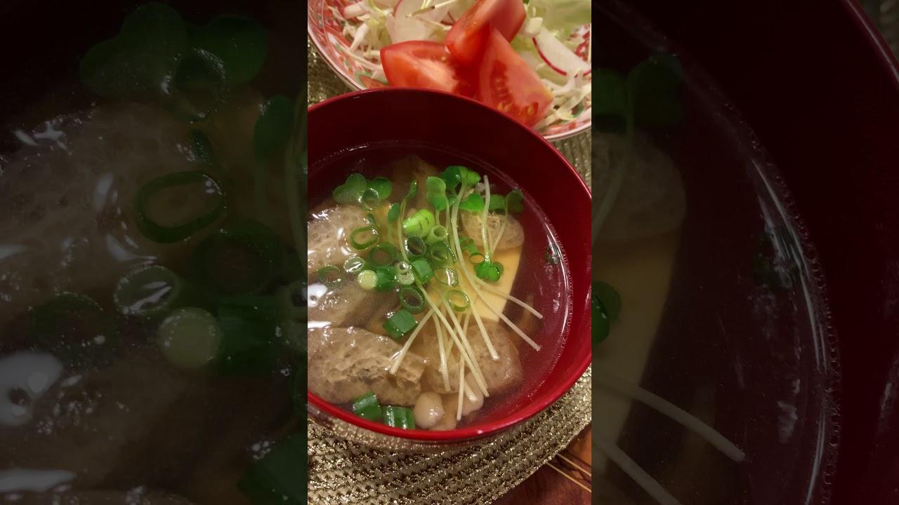 【トレ飯】晩ごはん 晩飯晩酌dinner2020.6.19
