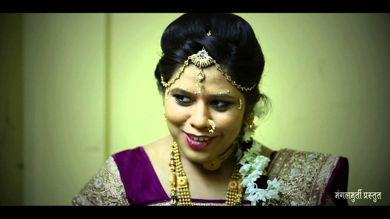 Big Fat Pune Marathi Wedding