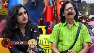 Mohan Vaidya safe but Vanitha? |  Bigg Boss Tamil Full Episode Highlights | This Week Elimination
