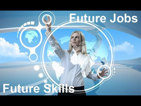 Global Careers of The Future