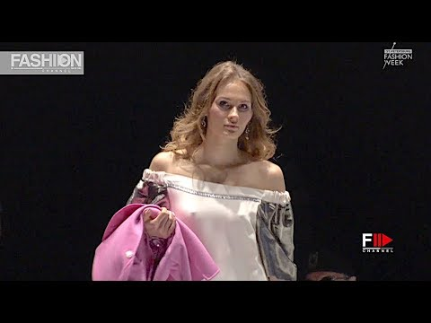 IYA YOTS Fall 2018 2019 St. Petersburg - Fashion Channel