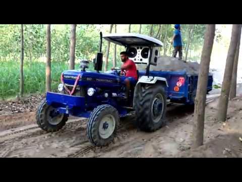 Farmtrac 60 classic