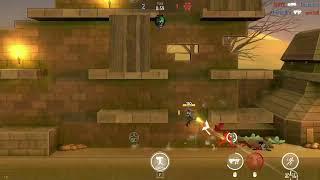 Armajet new update new map gameplay screenshot 2