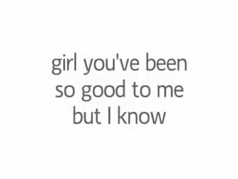John Legend - Please Baby Don't (lyrics + download)