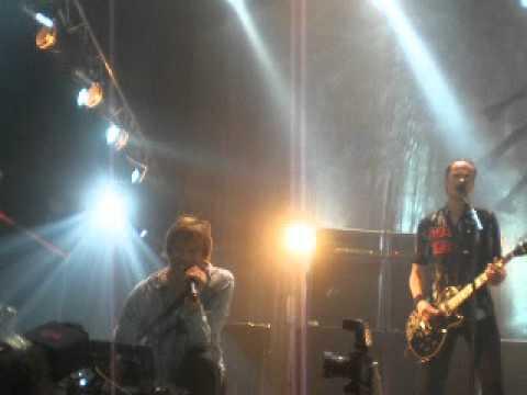 Die Toten Hosen - Liebesspieler (15/9/2012 - Argentina)